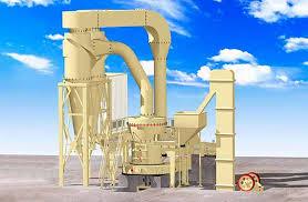 Промышленная мельница